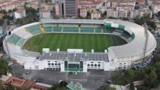 Atatürk Stadyumu'nun yerine Atatürk Meydanı yapılacak