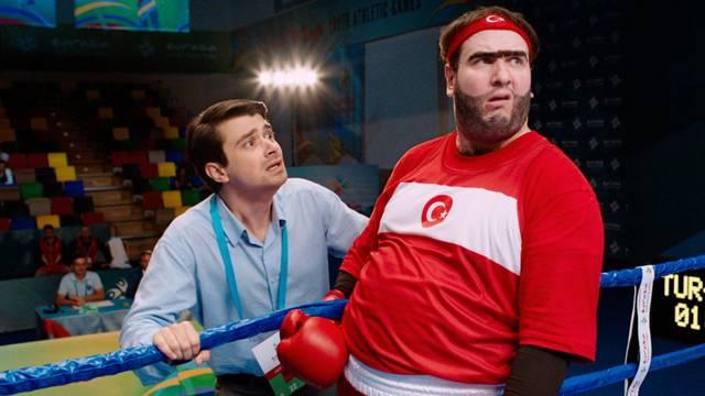 Gençlik ve Spor Bakanlığı Recep İvedik 5 filmi için soruşturma başlattı