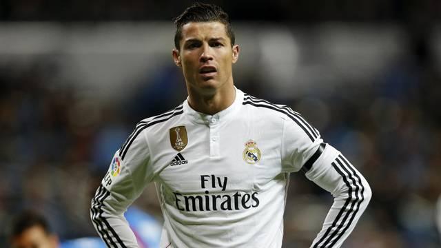 Real Madrid'de Ronaldo için Çin planı