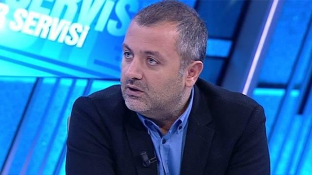 Mehmet Demirkol: 'Cüneyt Çakır eriyor'