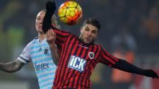 Antalyaspor, El Kabir ile prensipte anlaştı