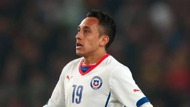 Trabzonspor Fabian Orellana'yı transfer etmek istiyor!