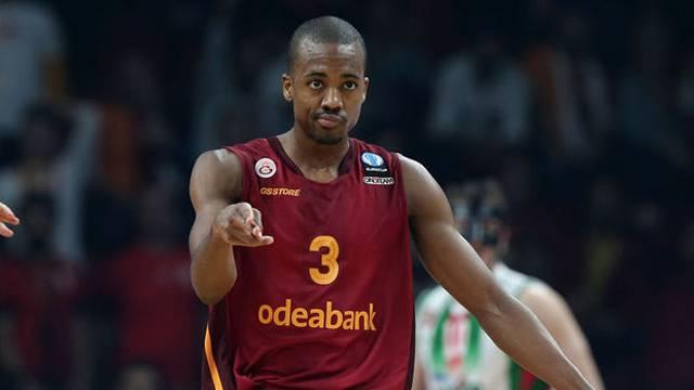 Galatasaray'ın istediği McCollum, Darüşşafaka Doğuş ile anlaştı