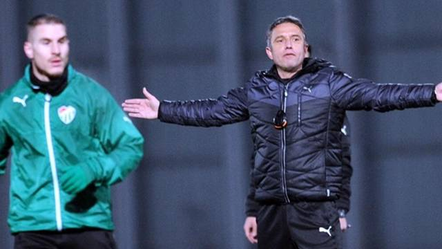 Mutlu Topçu: 'Fenerbahçe maçı iyi bir başlangıç olsun'
