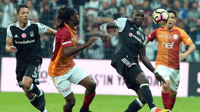 Galatasaray - Beşiktaş derbisinin biletleri satışa çıktı
