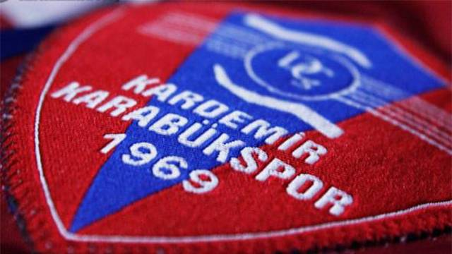 Kardemir Karabükspor'a Avrupa şoku!