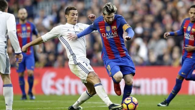 La Liga'da cuma günü oynanacak maçlar artık Facebook'ta