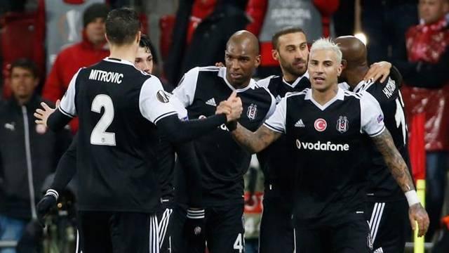 UEFA kulüp sıralamalarını güncelledi! Beşiktaş...