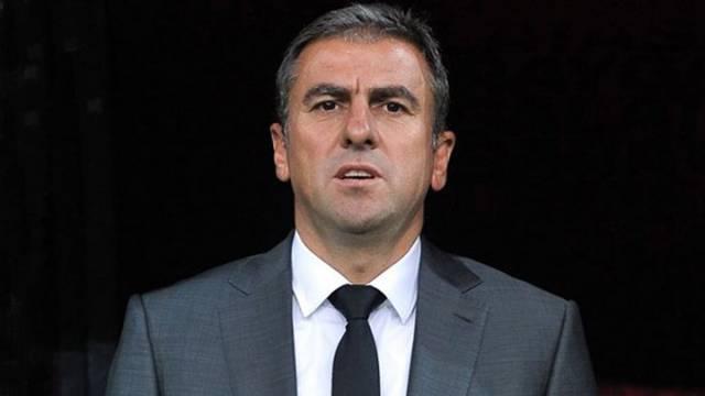 Hamza Hamzaoğlu'ndan Fenerbahçe açıklaması!