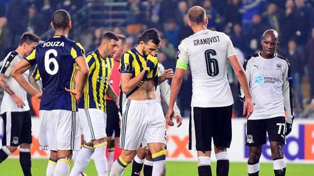 Fenerbahçe'ye ağır fatura! Tüm takıma...