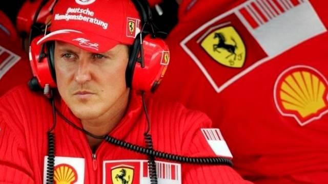Schumacher'in avukatı, efsanenin yürüyebileceği iddialarını yalanladı