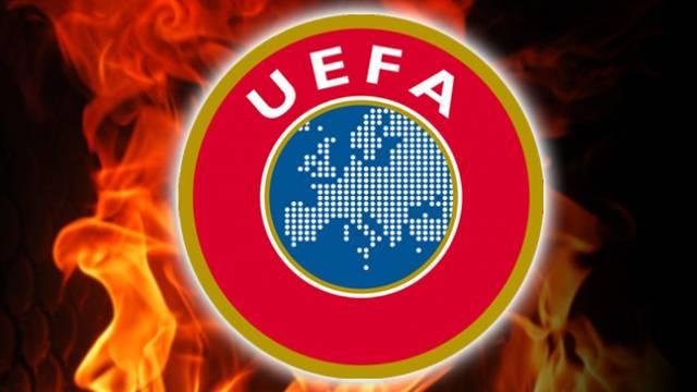 UEFA'dan İstanbul'a 'final' müjdesi