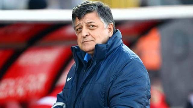 Yılmaz Vural: 'Fenerbahçe'yi bu sezon şampiyon yaparım'