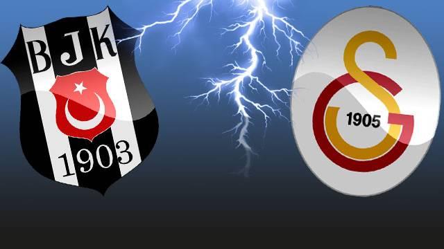 Galatasaray'dan dev derbi öncesi Beşiktaş'a gönderme