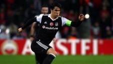 Beşiktaş'a Necip Uysal'dan kötü haber!