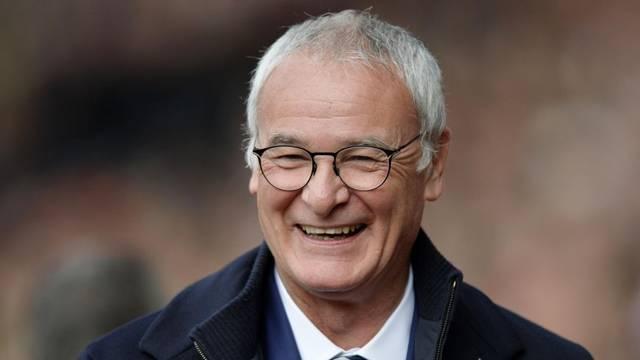 'Fenerbahçe'ye gel Ranieri!'