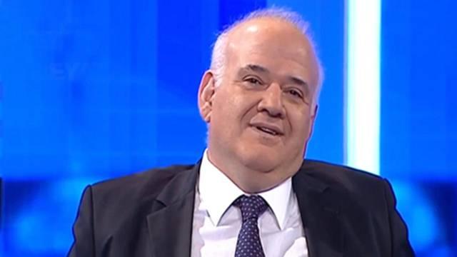 Ahmet Çakar: Dayı, Fred Çakmaktaş