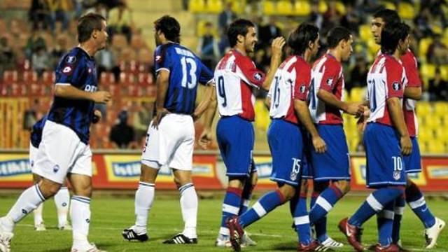 Kayseri Erciyesspor, 3. Lig'e düştü