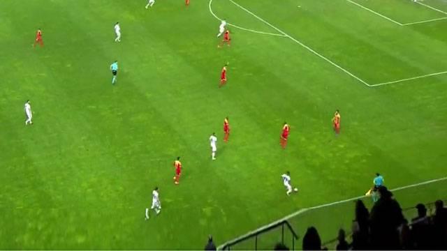 Fernandao'nun golü sahayı karıştırdı!