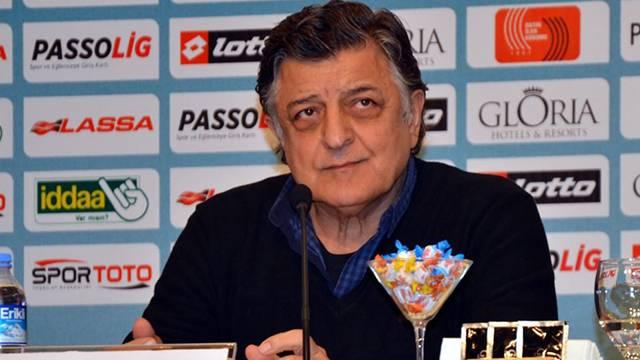 Yılmaz Vural'dan flaş Galatasaray açıklaması