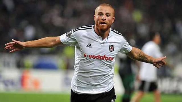 Trabzonspor, Gökhan Töre için teklif yapacak