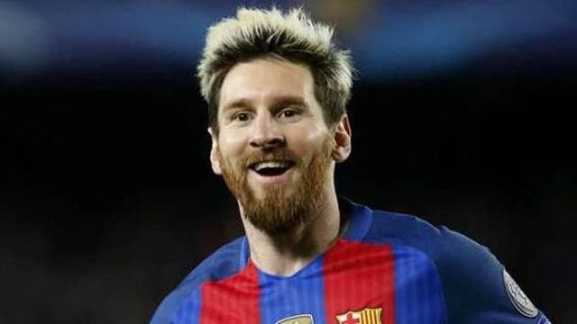Barcelona'dan Messi'ye çılgın teklif!