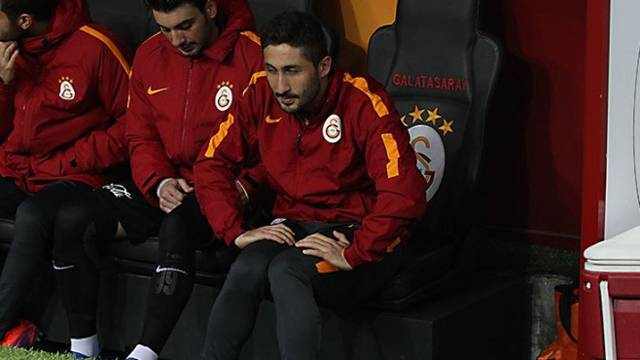 Galatasaray'da bir dönem kapanıyor: Sabri Sarıoğlu...
