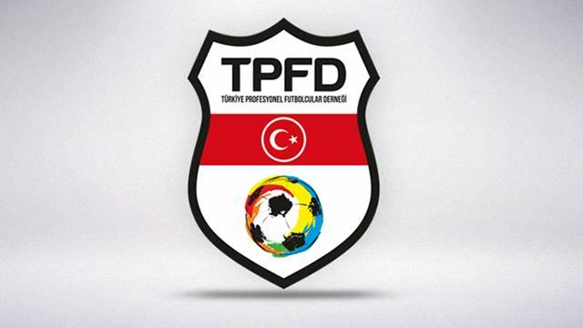 TPFD'den pankart için teşekkür