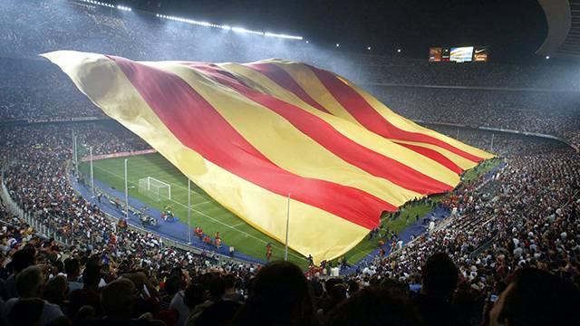 Del Bosque: 'Katalonya İspanya'dan ayrılırsa, bu felaket olur'