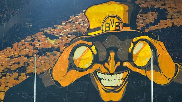 Borussia Dortmund'un Twitter hesabı hacklendi