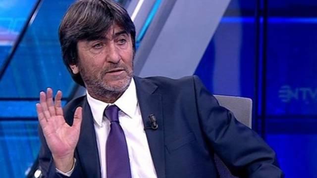 Rıdvan Dilmen: 'Sergen Yalçın teknik direktör olarak çok zayıf!'