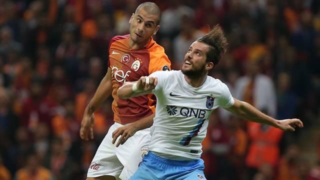Trabzon İl Güvenlik Kurulu: Galatasaray taraftarı maça alınacak