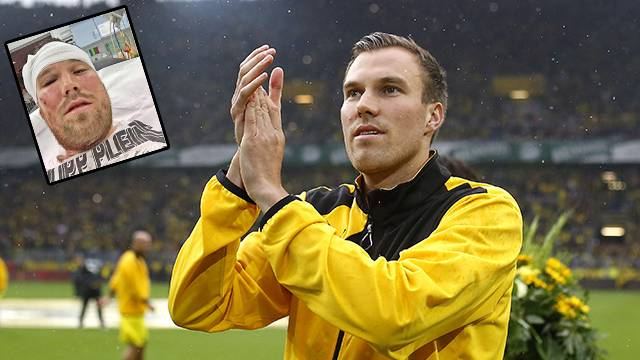 Kevin Grosskreutz Borussia Dortmund'a geri dönüyor!