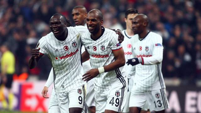 Ya Beşiktaş, her iki kupada şampiyon olursa?