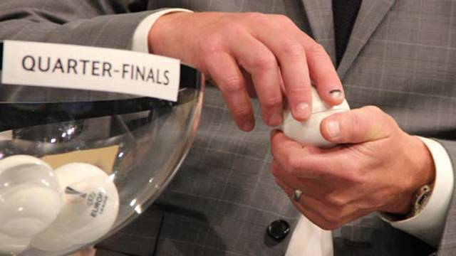 Şok iddia! 'Beşiktaş ile Ajax eşleşmesin diye...'