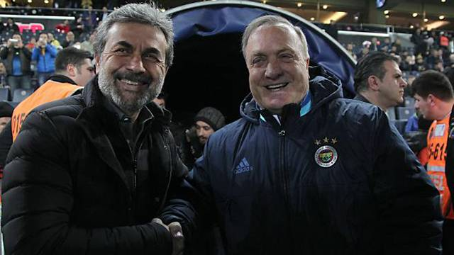 Aykut Kocaman'dan Fenerbahçelileri heyecanlandıran açıklama