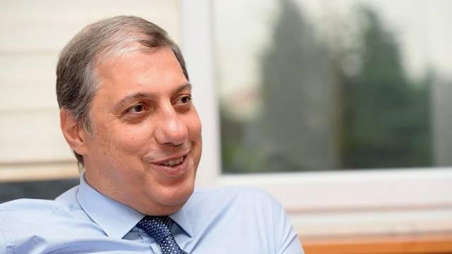 Levent Nazifoğlu istifa etti