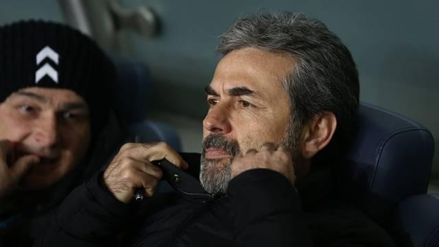 Ahmet Şan: 'Yaşattıkları için teşekkür ederiz, Aykut Kocaman...'