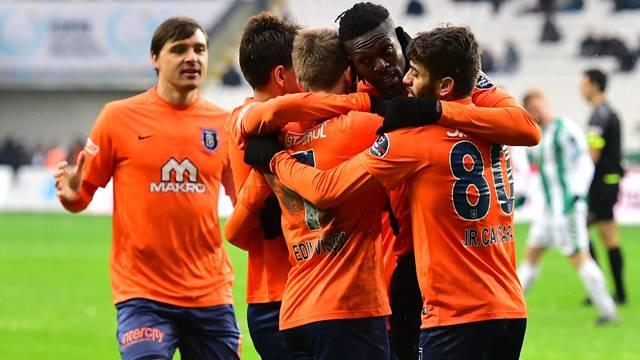 Video hakem gelmezse Başakşehir maçlara çıkmayacak
