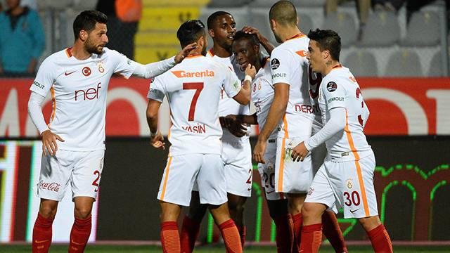 Galatasaraylı Bruma'ya haciz şoku!