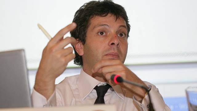 Andrea Traverso: 'Türk kulüplerinin 200 milyon avro borcu var'
