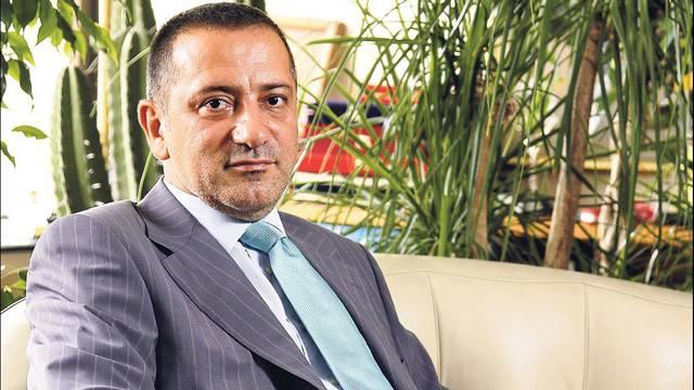 Fatih Altaylı: Annem Galatasaray başkanlığına daha çok yakışır