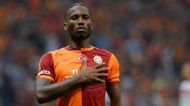 Didier Drogba: 'Galatasaray'ı unutumadım!'