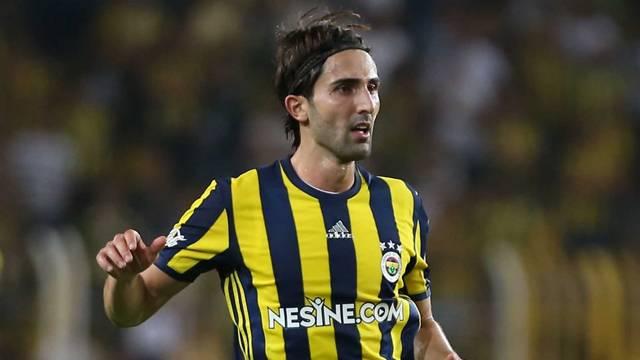 Galatasaray'dan Hasan Ali Kaldırım atağı