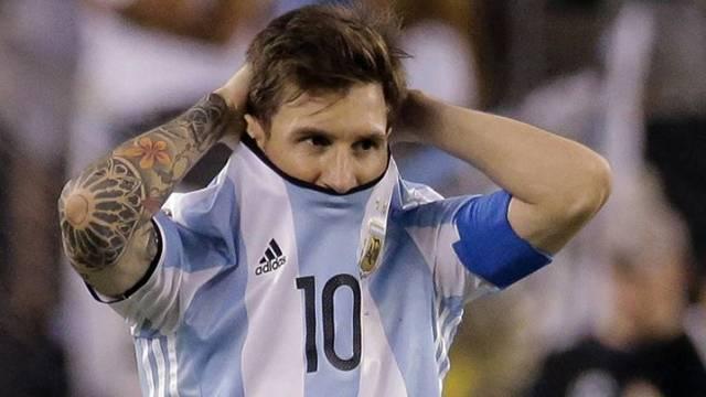 Lionel Messi'ye büyük şok! 1400 kilo kokain...