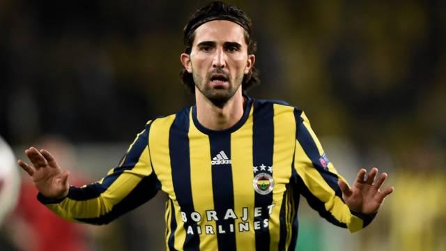 Galatasaray'ın Hasan Ali Kaldırım planı