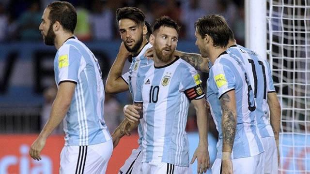 Emmanuel Mas, Arjantin'de Türkiye'ye övgüler yağdırdı
