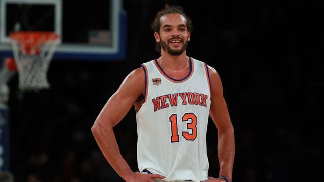 NBA'de Noah'a rekor ceza!