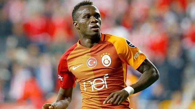Galatasaray'da Bruma şoku! 3 hafta yok...