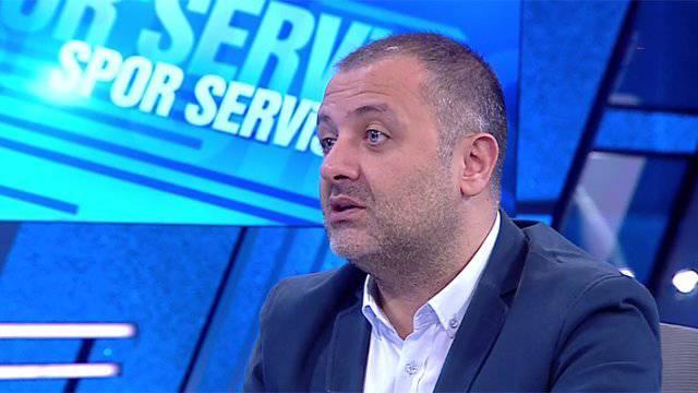 Mehmet Demirkol'dan Emre Mor'a uyarı! 'Sakın...'